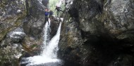 Canyoning - Dove Canyon image 2