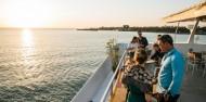 Darwin Harbour Sunset Dinner Cruise image 3