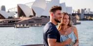 Sydney Champagne Cruise - Captain Cook Cruises image 4