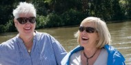 Lone Pine Koala Sanctuary & River Cruise image 5