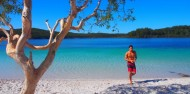 Fraser Island Day Tour image 1