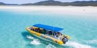 Fly & Raft - Whitsunday Flight & Ocean Rafting Combo image 4