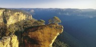 Helicopter Flight - Blue Mountains Heli Magic image 2