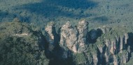 Helicopter Flight - Blue Mountains Heli Magic image 1