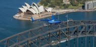 Helicopter Flight - Sydney Heli Grand Tour image 3