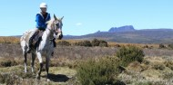 Horse Riding - Cradle Mountain image 1