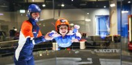 Indoor Skydiving - iFLY Gold Coast image 1