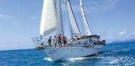 Whitsundays Diving - 3 days & 2 nights - Kiana image 1