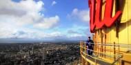 Sydney Tower Skywalk image 1