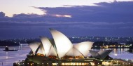 Sydney Opera House - Backstage Tour image 1