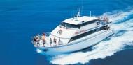 Liveaboard Dive Boat -  Pro Dive image 5
