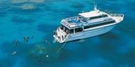 Liveaboard Dive Boat -  Pro Dive image 2