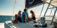 Cape Tribulation Sailing Adventure - Sailaway image 5
