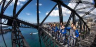 Bridge Climb - Sydney Harbour Bridge image 5