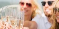 Sydney Champagne Cruise - Captain Cook Cruises image 6