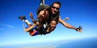 Skydiving - Great Ocean Road image 3