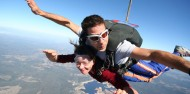 Skydiving - Great Ocean Road image 1