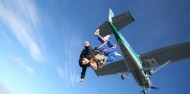 Skydiving - Great Ocean Road image 2
