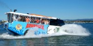 Jet Boat & Aquaduck Combo image 2