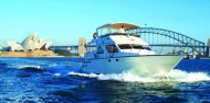 Sydney Harbour Cruise - Cruise Like a Local image 4