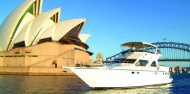Sydney Harbour Cruise - Cruise Like a Local image 2