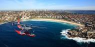 Seaplane Scenic Flight - Sydney Harbour & Beaches image 2