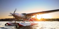 Sunset Seaplane Scenic Flight & Dining image 1