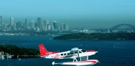 Seaplane Scenic Flight - Sydney Harbour & Beaches image 5