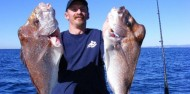 Reef & Game Fishing - True Blue image 1