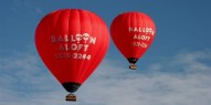 Ballooning - Balloon Aloft - Everything Australia