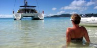 Whitsundays Luxury Sailing - 2 days & 2 nights - Whitsunday Getaway - Everything Australia