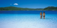 Fraser Island 2 Day Tour - Everything Australia