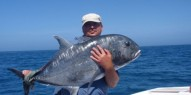 Reef Fishing - Fishing the Tropics - Everything Australia