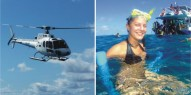 Reef Fly & Cruise Combo - Downunder Dive - Everything Australia
