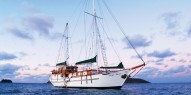 Whitsundays Luxury Sailing - 3 days & 3 nights - Pacific Sunrise - Everything Australia