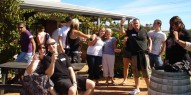 Food & Wine Tour - Swan Valley Tours - Everything Australia