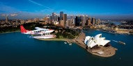Seaplane Scenic Flight - Sydney Harbour & Beaches - Everything Australia