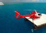 Cruise Dive Heli - Get High Package
