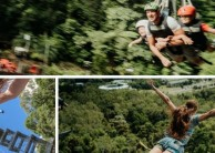 Bungy - Skypark Adventure Day Pass