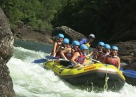 Rafting - Tully River Full Day - Raging Thunder