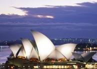 Sydney Opera House - Backstage Tour