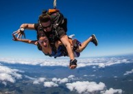 Skydiving - Skydive Cairns