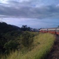 Kuranda Train Trip - Cairns
