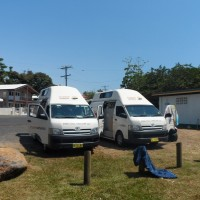 Three months of campervan life on the East Coast of Oz