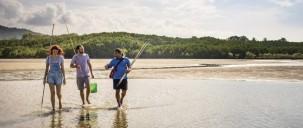 Daintree Dreaming Aboriginal Day tour- Adventure North