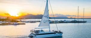 Cairns Dinner Cruise