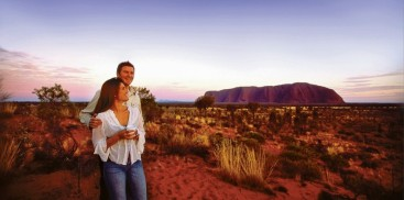 Uluru & Kata Tjuta Highlights 2 Day Break - Everything Australia