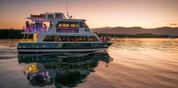 Cairns Sunset Cruise - Everything Cairns