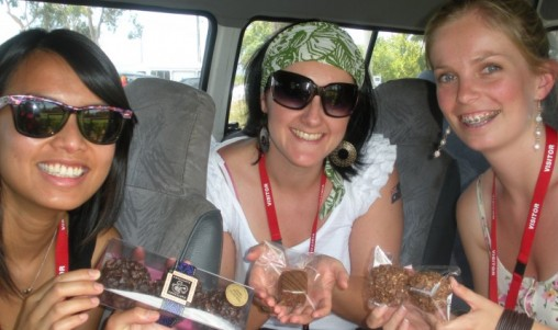 Food & Wine Tour - Taste Bud Tours - Perth