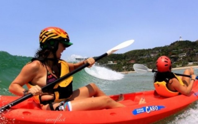 Kayaking - Cape Byron Kayaks - Byron Bay